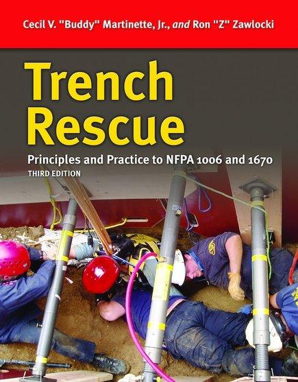 Trench Rescue 3/e