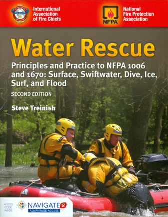 Water Rescue 2nd edition