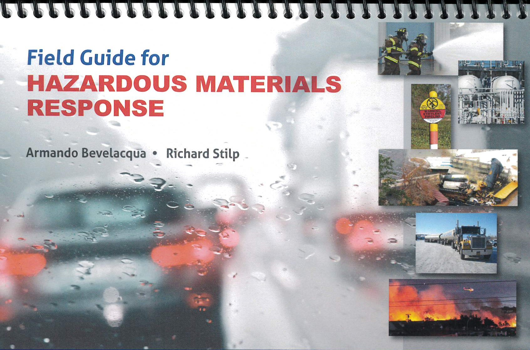 HazMat Response Field Guide