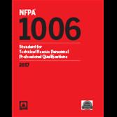 NFPA1006-2017