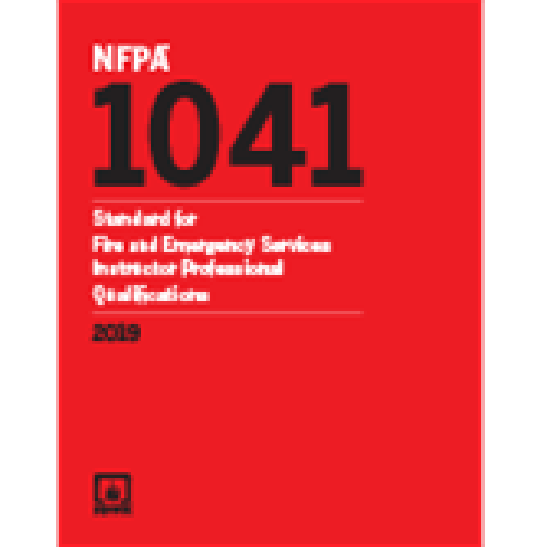NFPA1041-2019