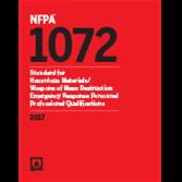 NFPA1072-2017