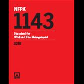 NFPA1143-2018