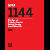 NFPA1144-2018