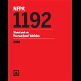 NFPA1192-2018