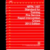 NFPA1407-2015