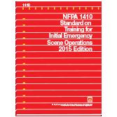 NFPA1410-2015