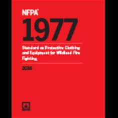 NFPA 1977 2016