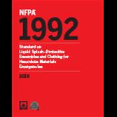 NFPA1992-2018