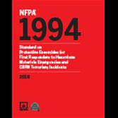 NFPA1994-2018
