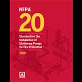 NFPA20-2016