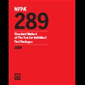 NFPA289-2019
