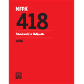 NFPA418-2016