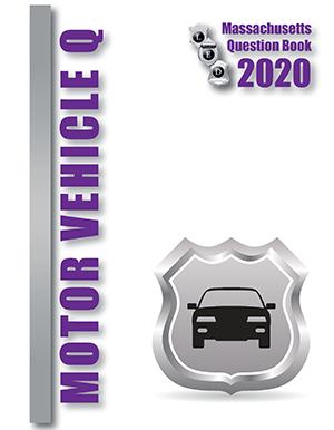Motor Vehicle Q Book 2020