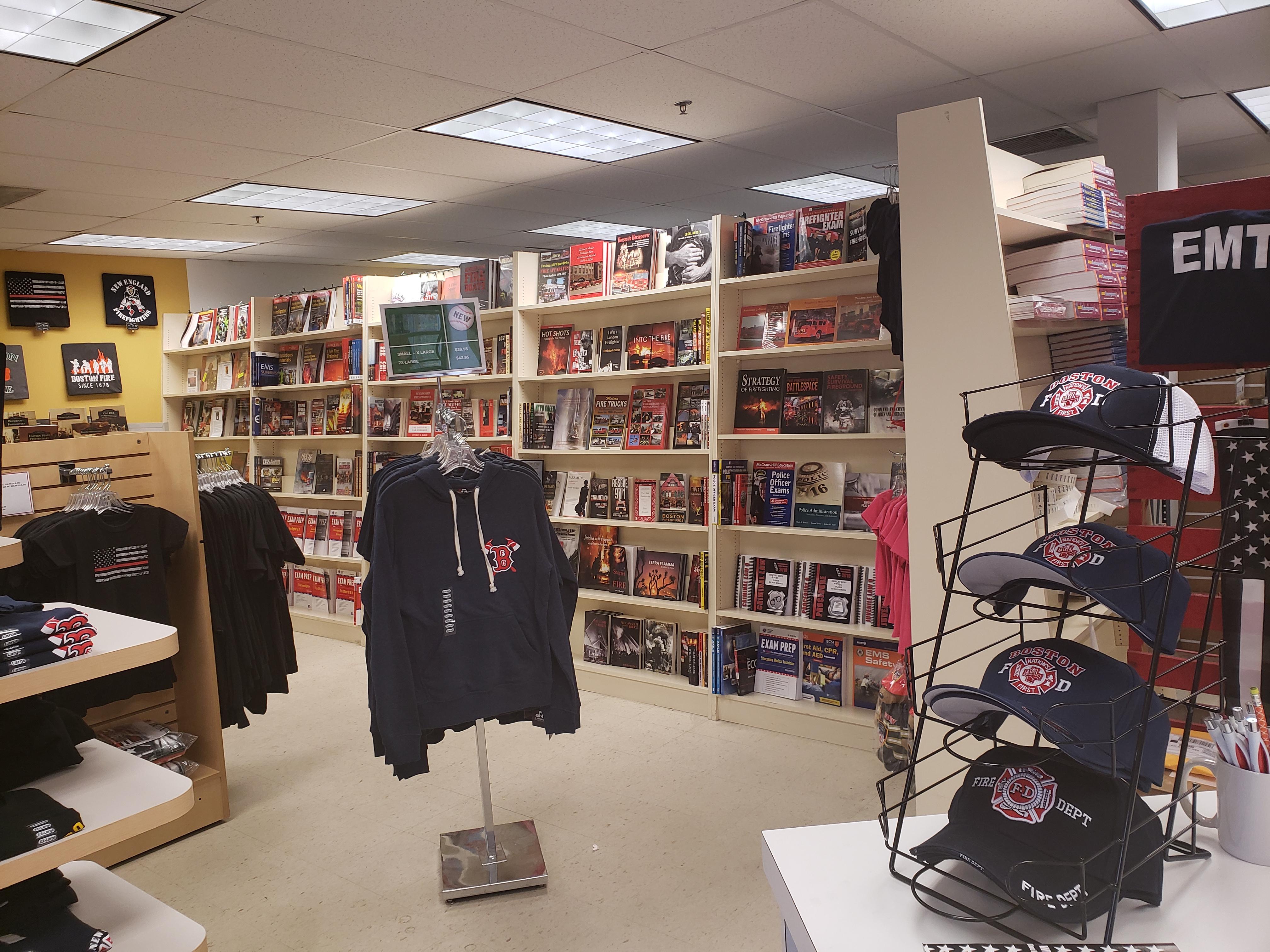FSP Shelves