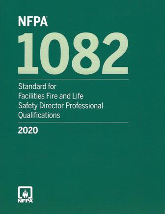 NFPA 1082 2020