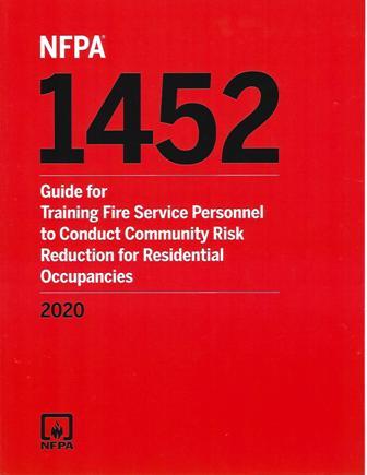 NFPA 1452 2020