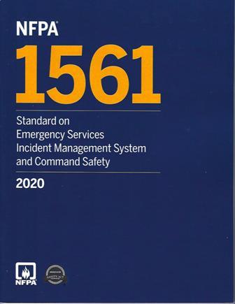 NFPA 1561 2020