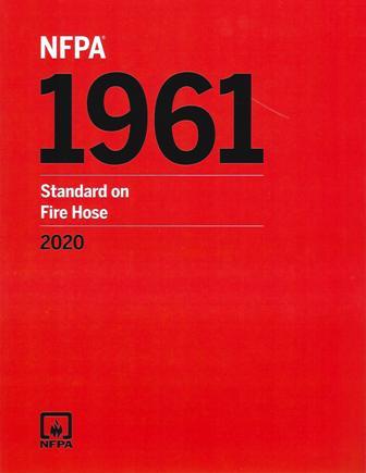 NFPA 1961 2020