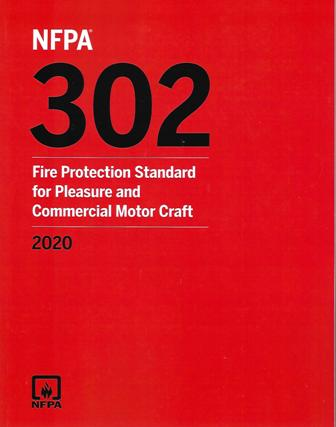 NFPA 302 2020