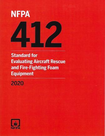NFPA 412 2020