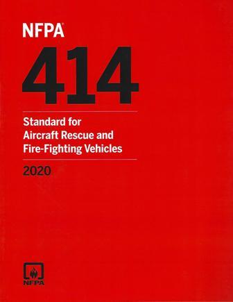 NFPA 414 2020