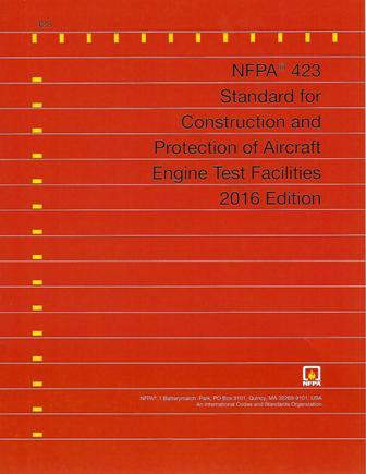 NFPA 423 2016