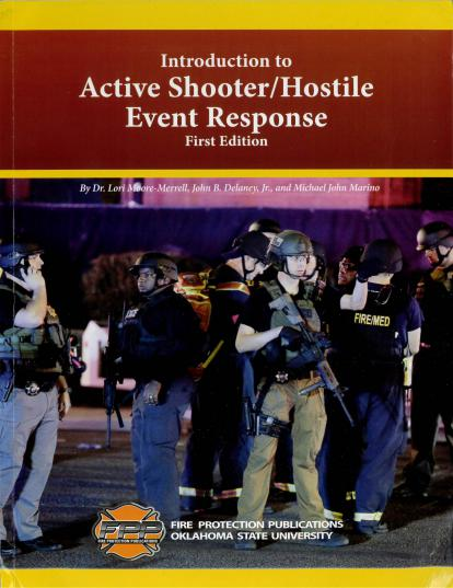 Active Shooter FPP