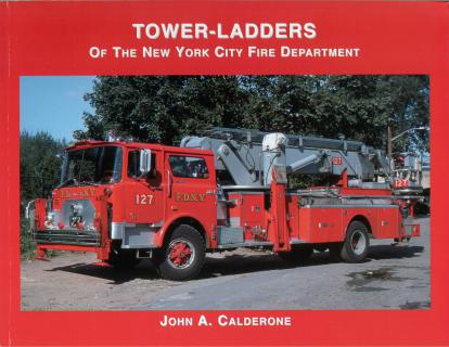 Tower-Ladders of NYC FD