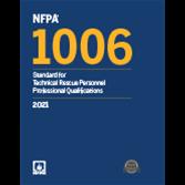 NFPA1006-2021