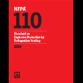 NFPA110-2019