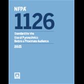 NFPA1126-2021