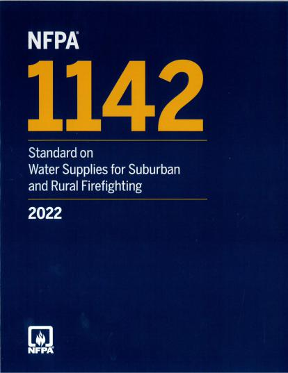 NFPA1142-2022