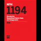 NFPA1194-2018