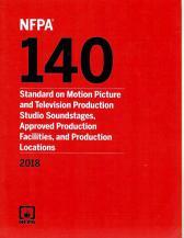 NFPA 140