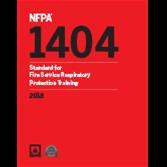 NFPA 1404 2018
