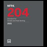 NFPA204-2021