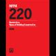 NFPA220-2018