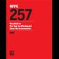NFPA257-2017