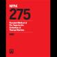 NFPA275-2017