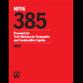 NFPA385-2017