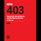 NFPA403-2018