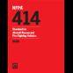 NFPA414-2020