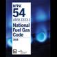 NFPA54-2018