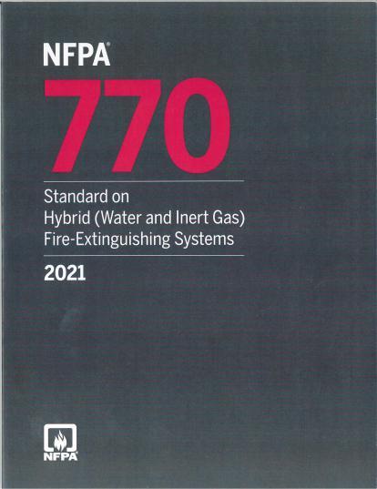 NFPA 770