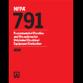 NFPA791-2018