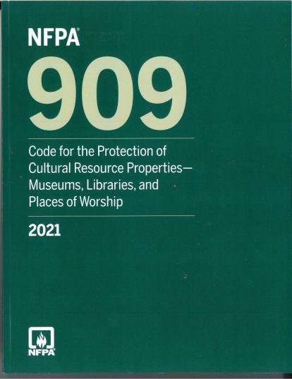 NFPA909-2021