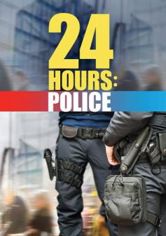 24 Hours Police DVD