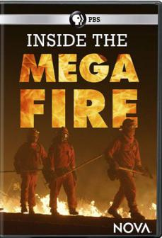 Inside the Megafire DVD