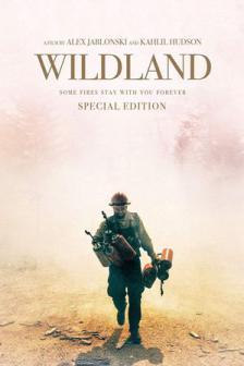 Wildland Special Edition DVD